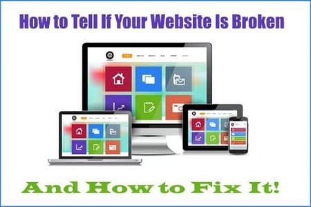 Free SEO Site Audit - Fix Problems with Your Website