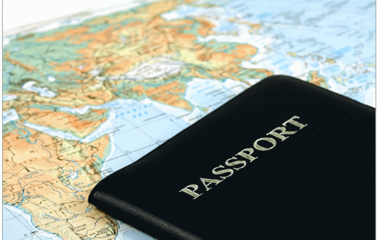 Study Overseas for College