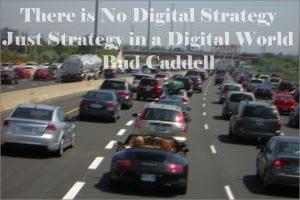 Creating a Digital Strategy