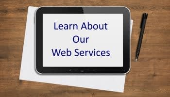 Our Website Services
