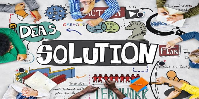 Solutions and Ideas for Businesses