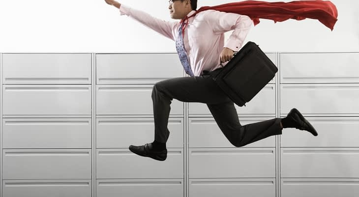 supercharge your small business