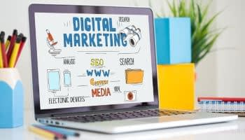 Digital Marketing Services and Search Visibility