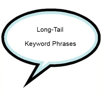 image of a balloon for long-tail-keyword-phrases