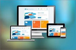 Reponsive Website
