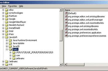 Windows-Registry