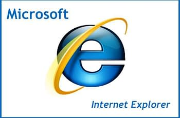 Microsoft Internet Explorer - IE