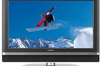 LCD or DLP HDTV