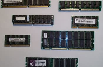 RAM or Random Access Memory