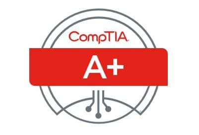 CompTia A Plus Certification
