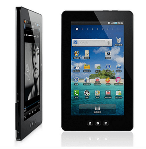 Image of voosoo-Tablet-PC