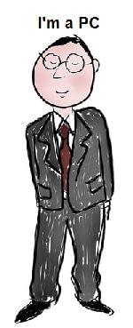Mr. PC