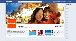 image of microsoft-business-fan-page