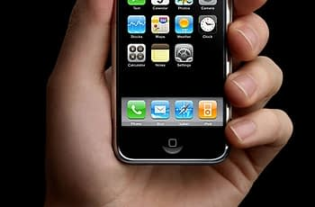 Apple iPhone Picture