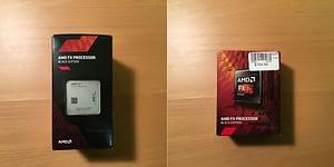 AMD FX 8320E CPU