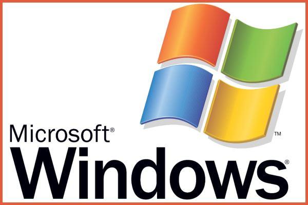 Image Microsoft Windows Logo