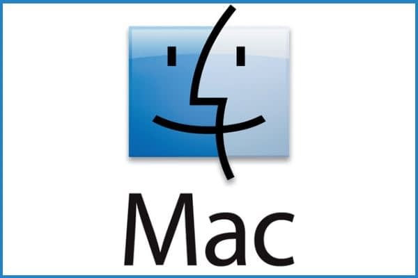 Image of Apple Mac Logo