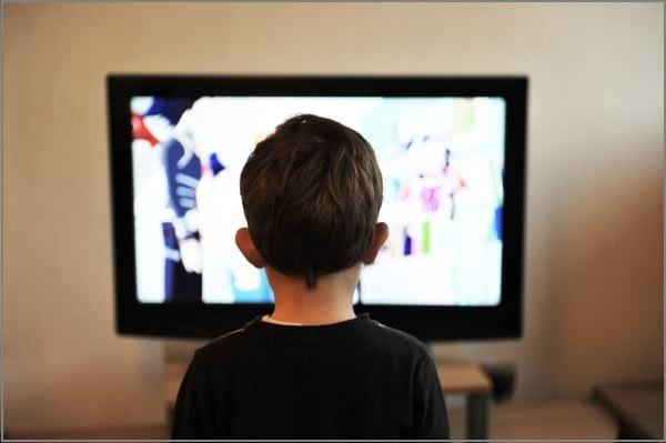 Watching HDTV