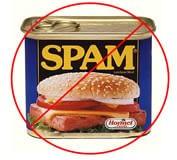 I still Hate Spam - No SPAM