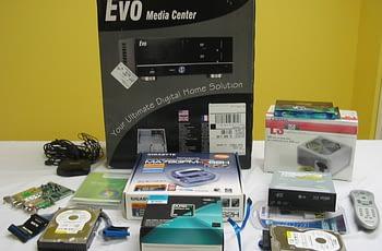 computer parts image
