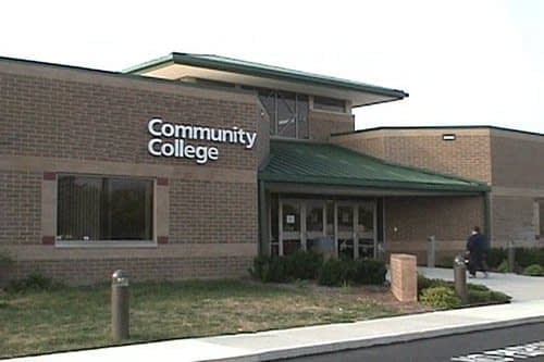 Community Colleges an Affordable Alternative to Traditional 4 Year Colleges 1