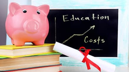 College Education Costs