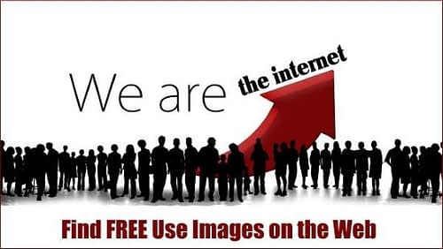 Image of Internet and People - Free Use Images on Web