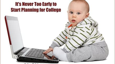 Planning for college