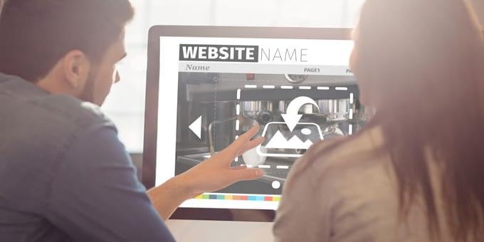 Website Building Sites