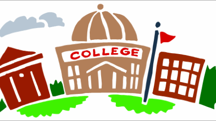 College Building - College Planning 500x246