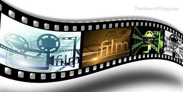 Film Strip - ThatSearchThing.com