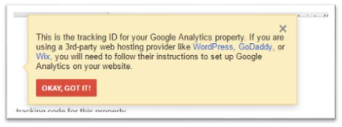 google-analytics-ua-tracking-code-for-wordpress