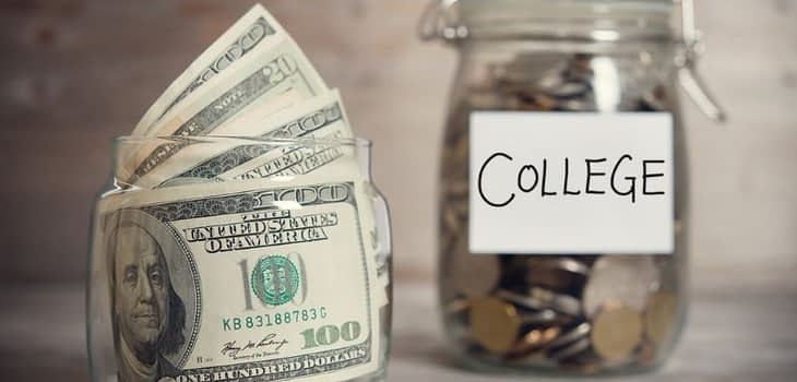 College Grants and Aid