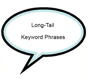 image of a baloon for long-tail-keyword-phrases