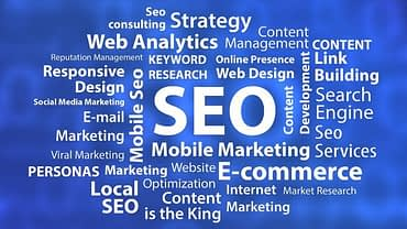 Image of On Page SEO Diagram