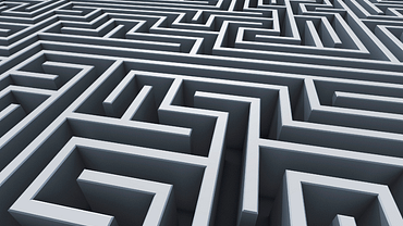 Image business maze - about how to register a business name