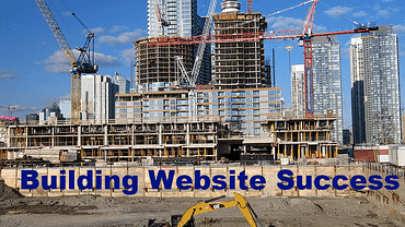 image of construction site
