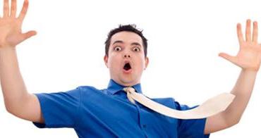 Surprised Guy image