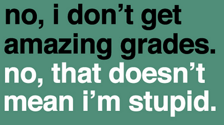 Get in College with Bad or Poor Grades Image