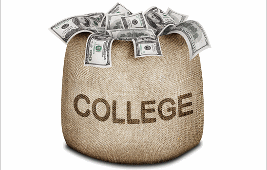 Cost of College