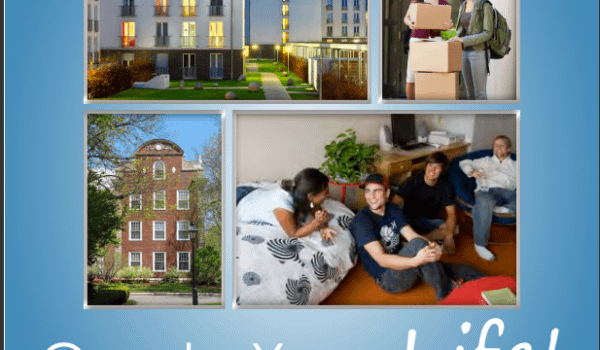 college-living-space ebook image