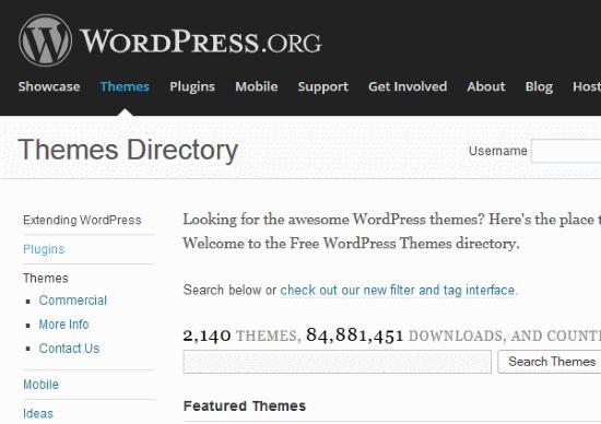 Build A Website Design Website Install Wordpress Themes